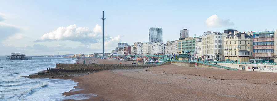 Request a property valuation in Brighton