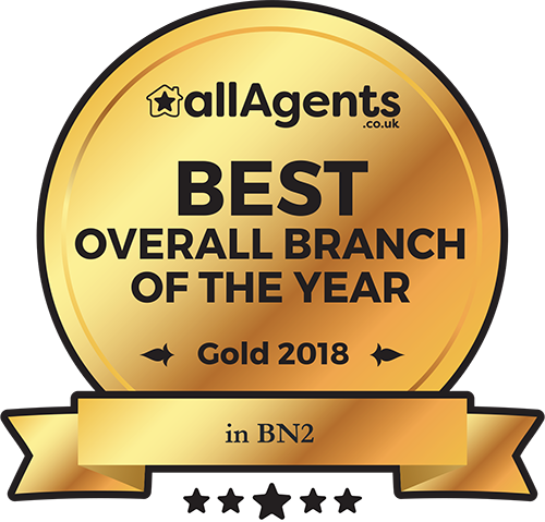 Best overall branch