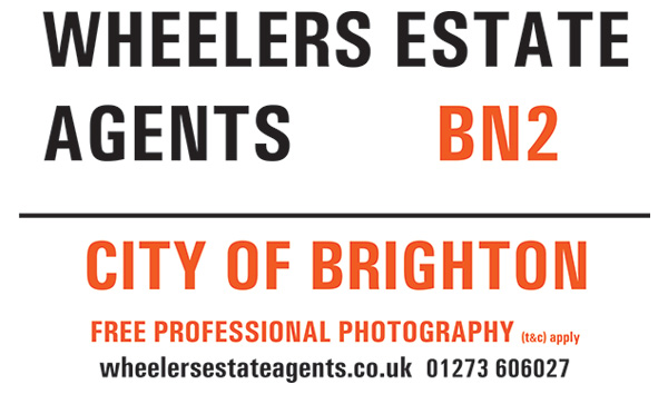 Wheelers Estate Agents in Brighton